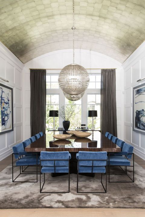 Large Lamp for Dining Table Decoration