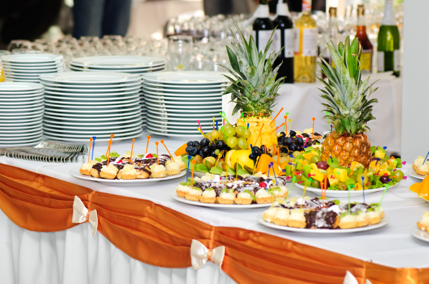 Trends In The Catering Industry
