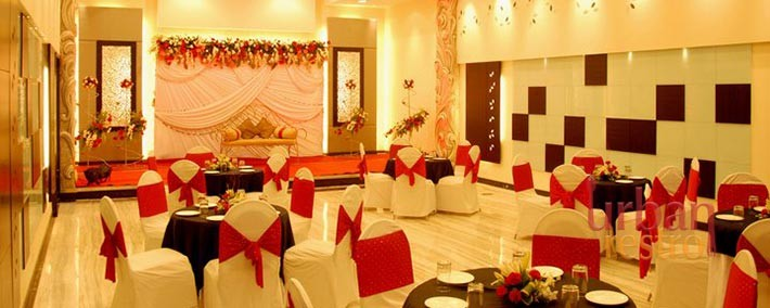 grace banquets get together party venues in Bandra