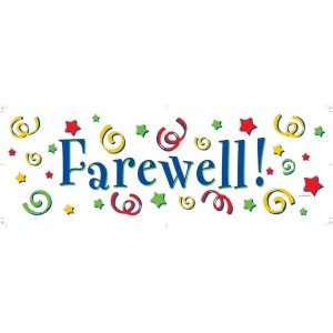 Organize the Perfect Farewell