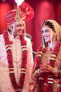 The Marathi Wedding
