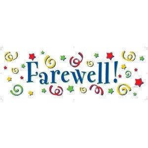 Organize the Perfect Farewell