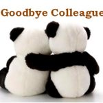 farewellcolleague