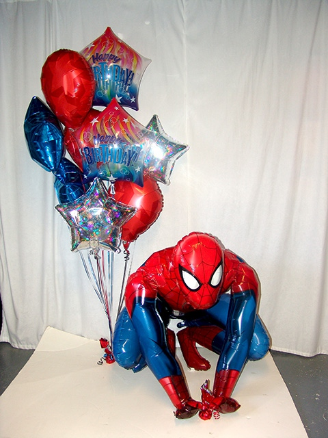 spiderman-birthday-delivery-surprise