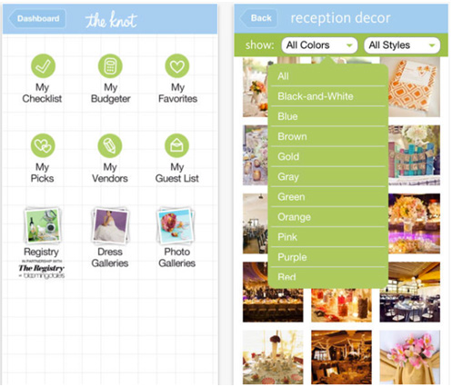 7 apps that revolutionized party planning in india for Plan book app