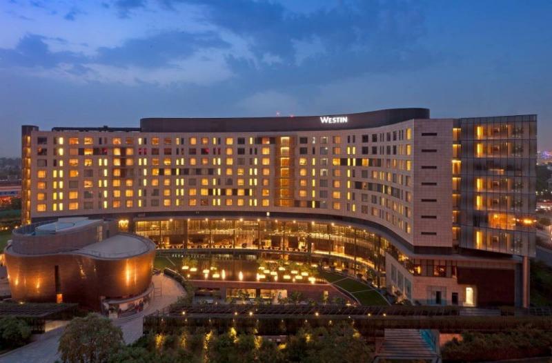 Hotel Airport City Delhi