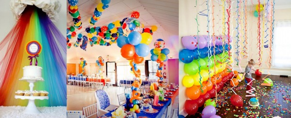 Give your newborn baby the perfect welcome for Baby welcome party decoration ideas