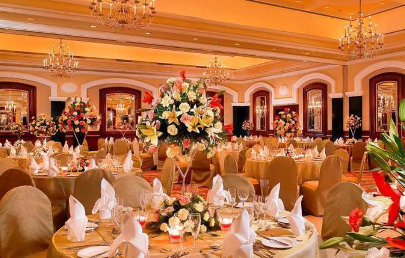 royal venues