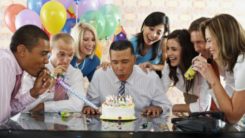 List Of Birthday Surprise Ideas For Boss