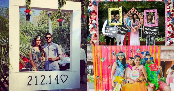 6 Absolutely Fun Ideas That Every Wedding Must Include!  