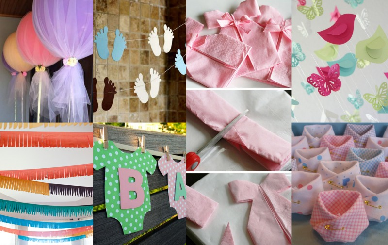 Baby Shower Decor Mumbai ~ Make her baby shower special with these pocket friendly ideas!