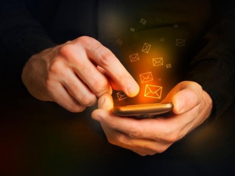 business to smartphones