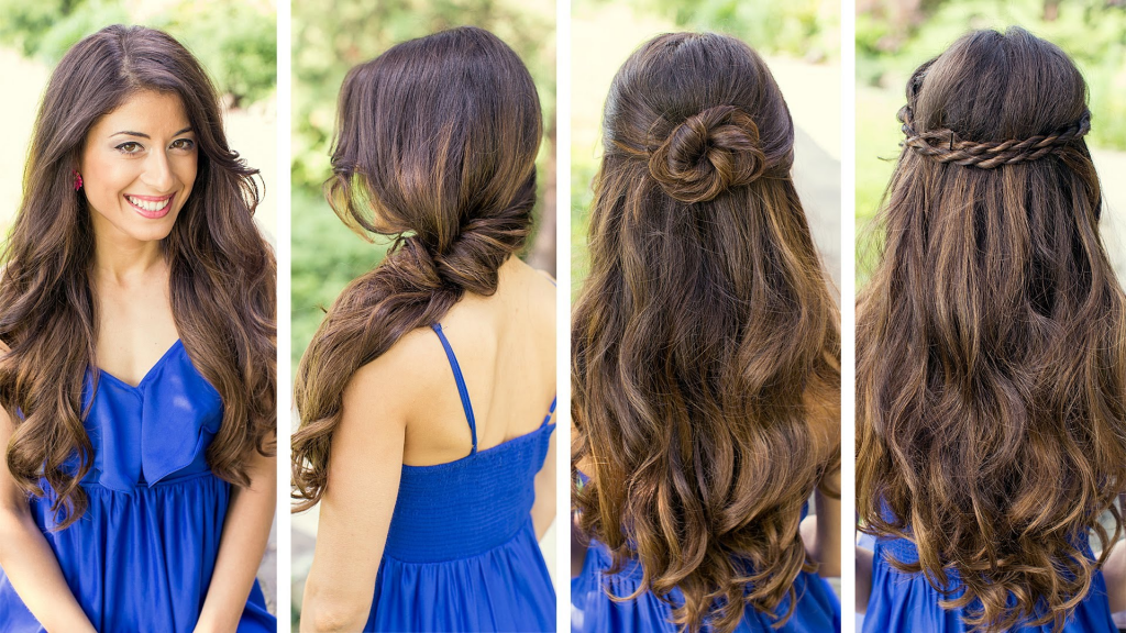 Exceptional Baby Shower Hairstyle The Best Hair Style In 2018