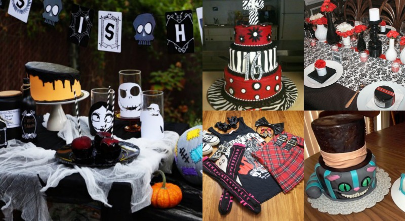 10 Epic Themes For A Teen S Birthday Party