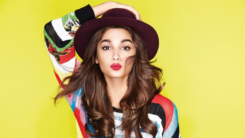 alia bhatt summer look