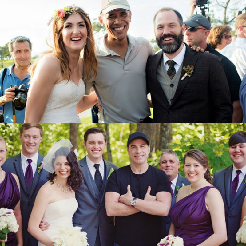 Learn To Spot Wedding Crashers In 5 Simple Steps