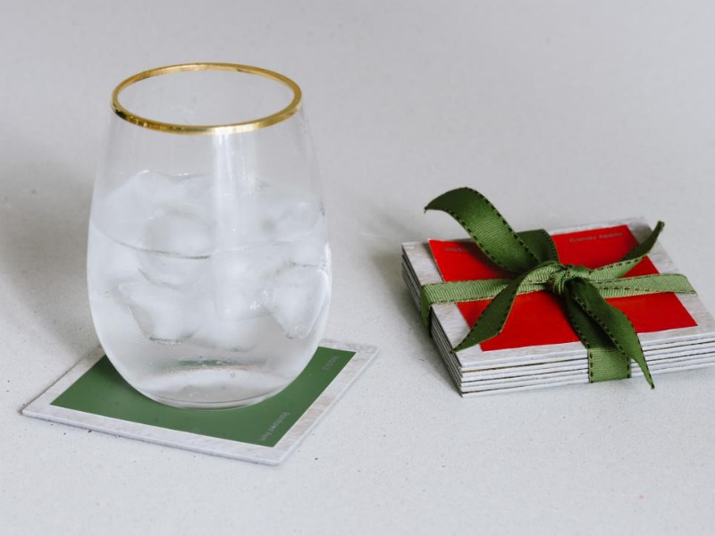 coasters for parties