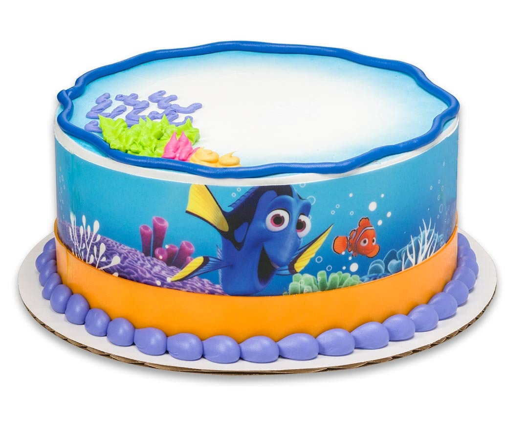 Walmart Birthday Cake Designs