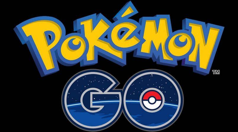 Pokemon Go birthday party theme