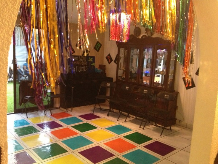 Small Music Room Diy
