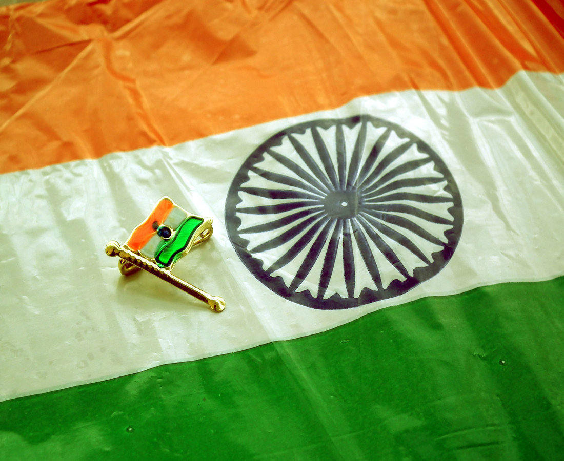 Indian Flag Theme: Enjoy Independence Day Celebration With Unique Patriotic Theme
