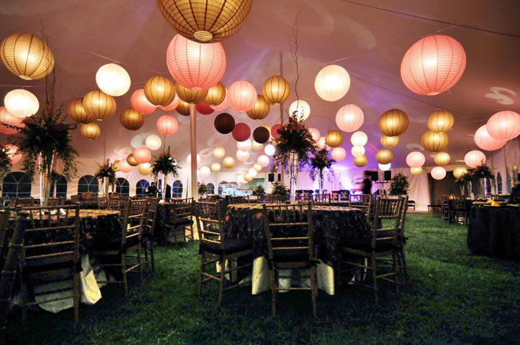 7 Indian Style Wedding Venue Decor Ideas