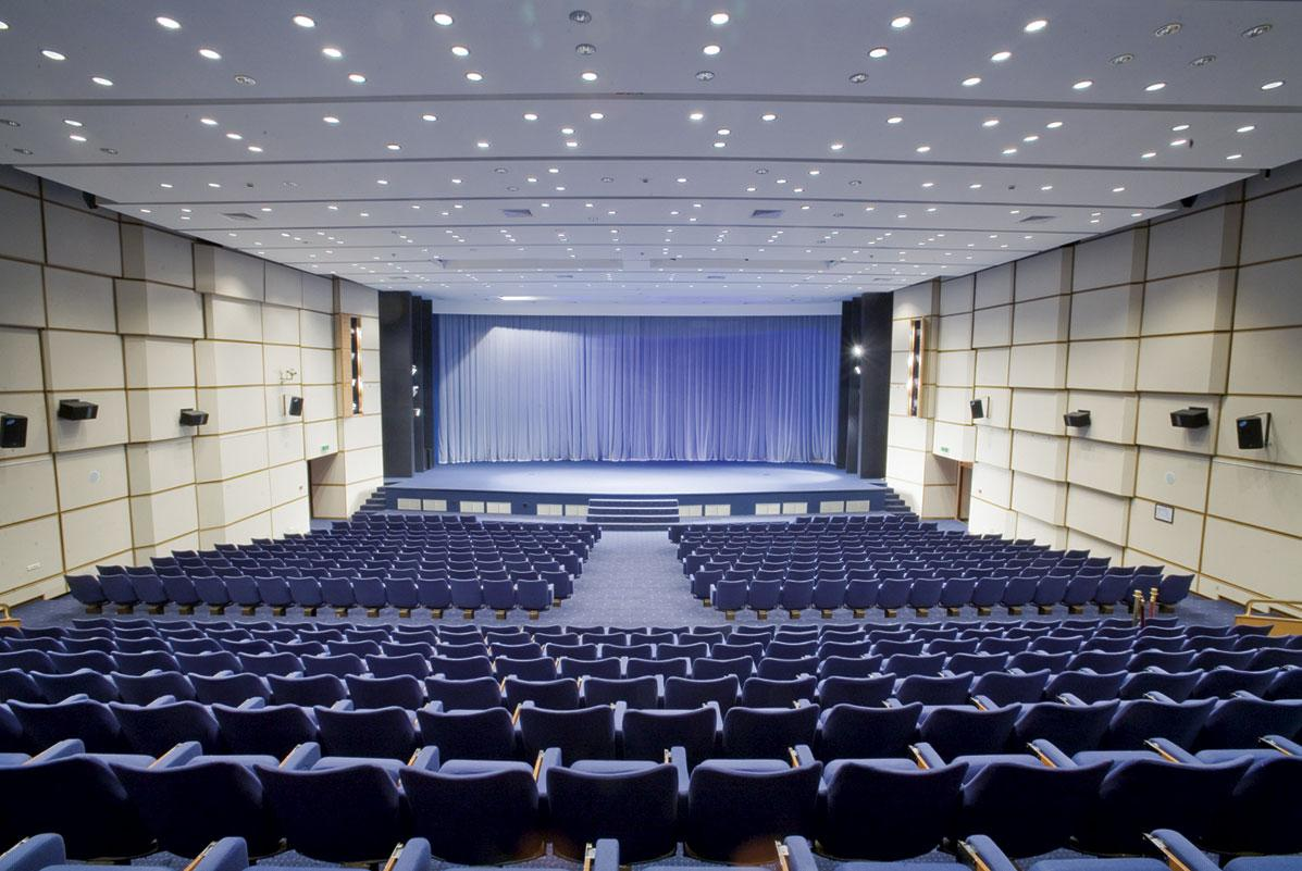 Best 5 Conference Halls In Andheri For A Successful