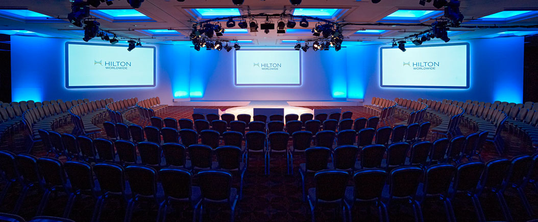 5 Star Conference Venues In Mumbai Where You Can Pull Off