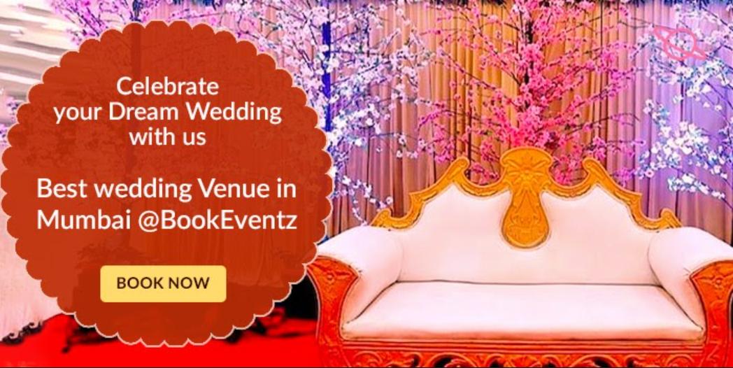 Celebrate Dream Wedding