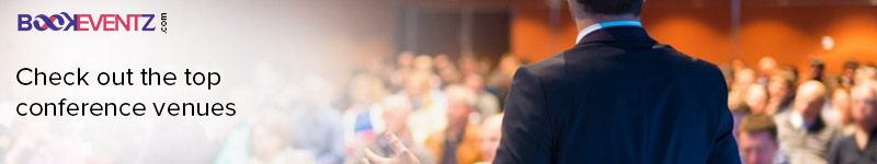 Book Conference venues in Pune at best deals