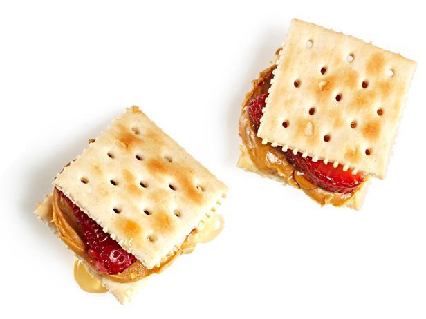 Crackerwiches