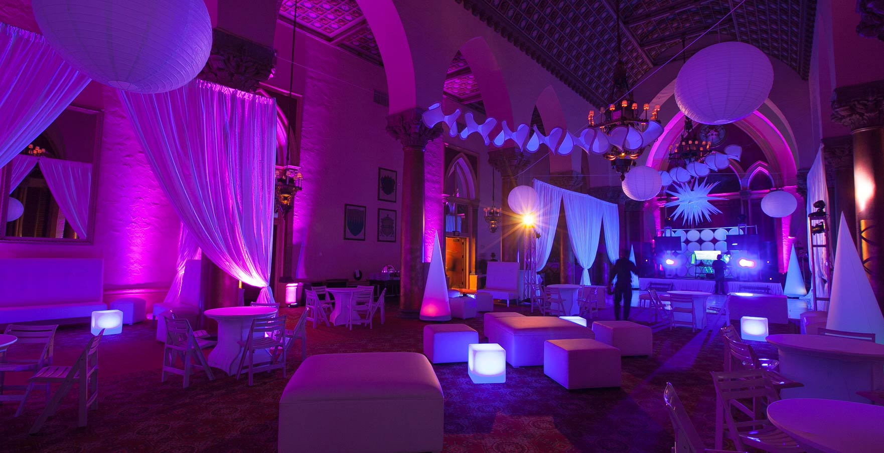 5 Star Party Venues In Mumbai Where You Can Throw The
