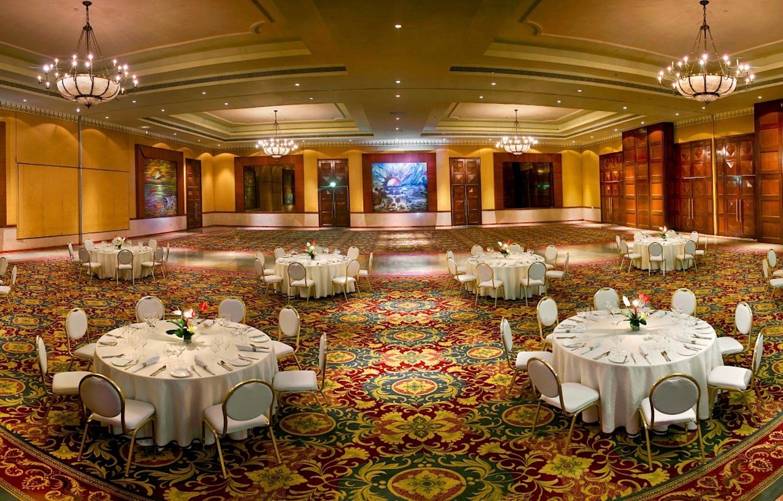 Most Impressive 5 Star Hotels In Andheri