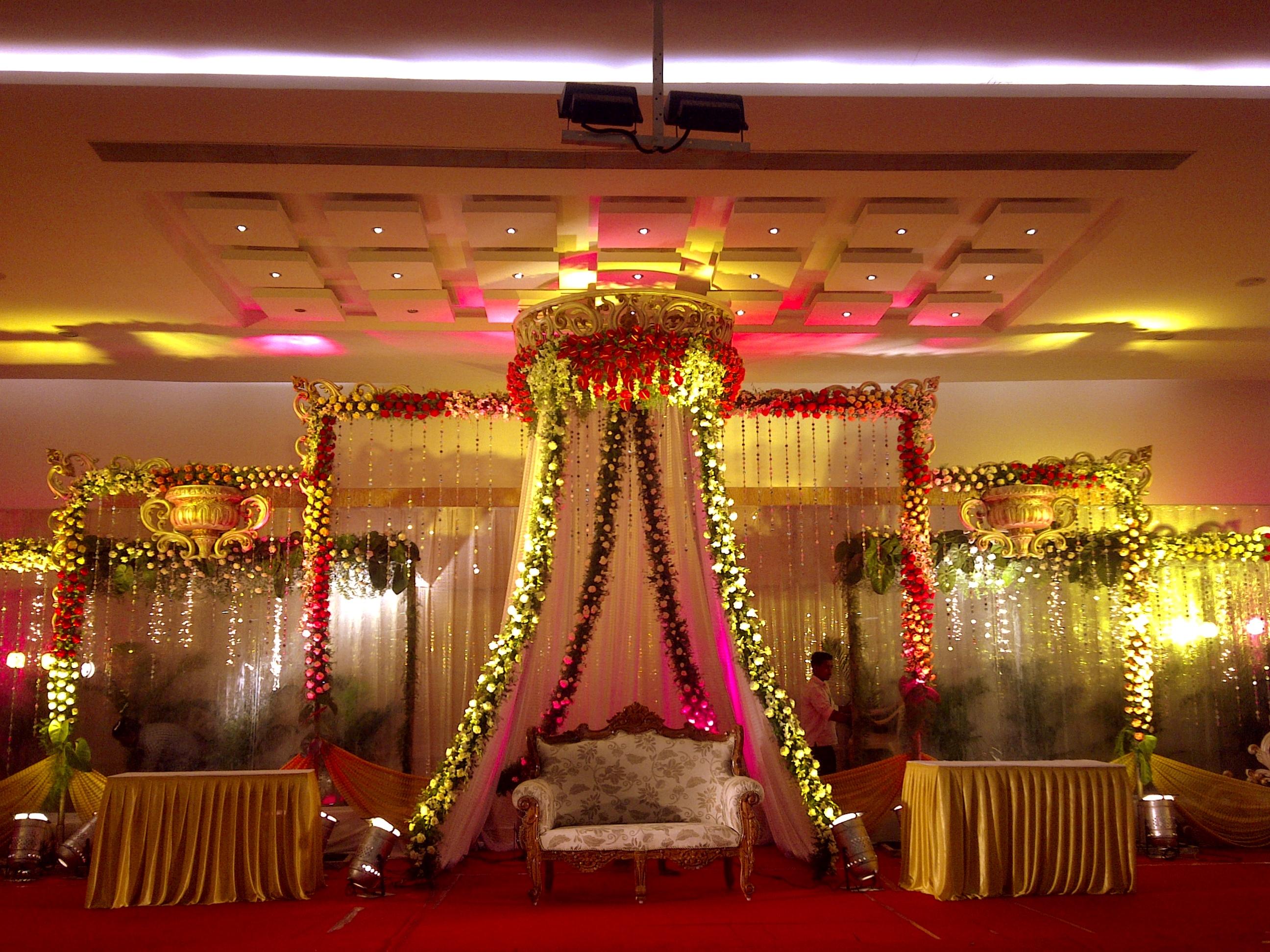 Wedding Venues in Andheri