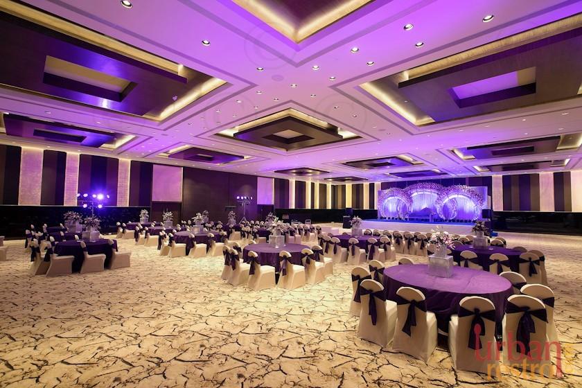 sahara star wedding venue