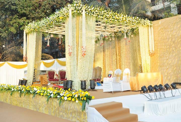 Unique Wedding Mandap Decorations For An Enticing Wedding
