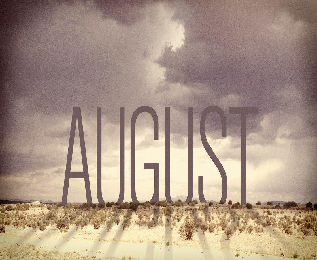 August roundup blog