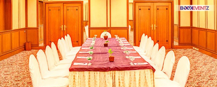 churchill-1-the-orchid-hotel-Conference venues in Juhu and Vile parle