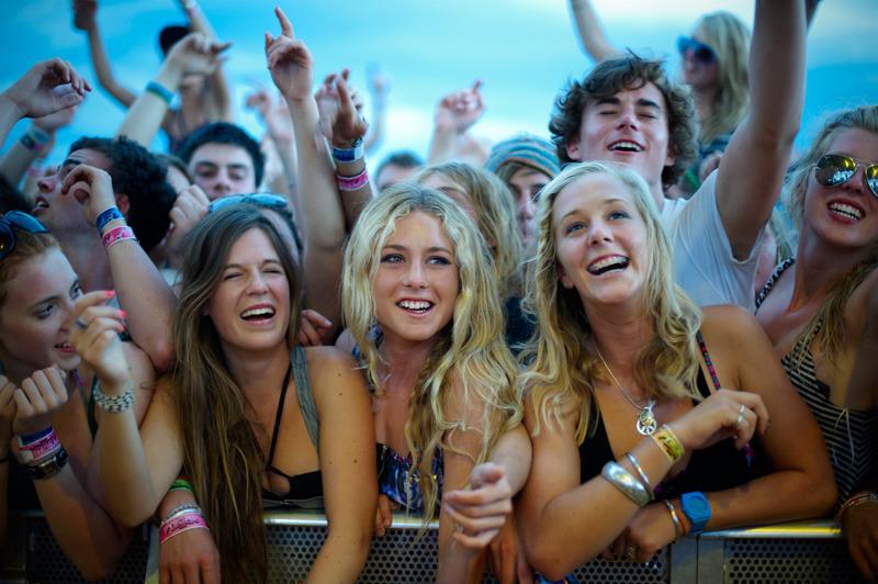 love-rock-concert-bachelorette party ideas