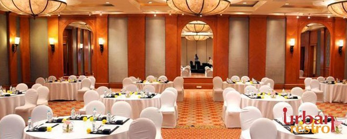 saraswati-jw-marriott-Conference venues in Juhu and Vile Parle