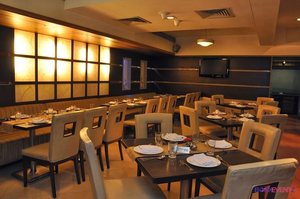 hotel oriental residency get together venues in bandra