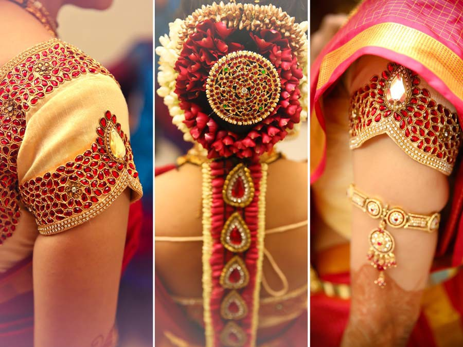 Indian Wedding Photography Bridal Accessories 2