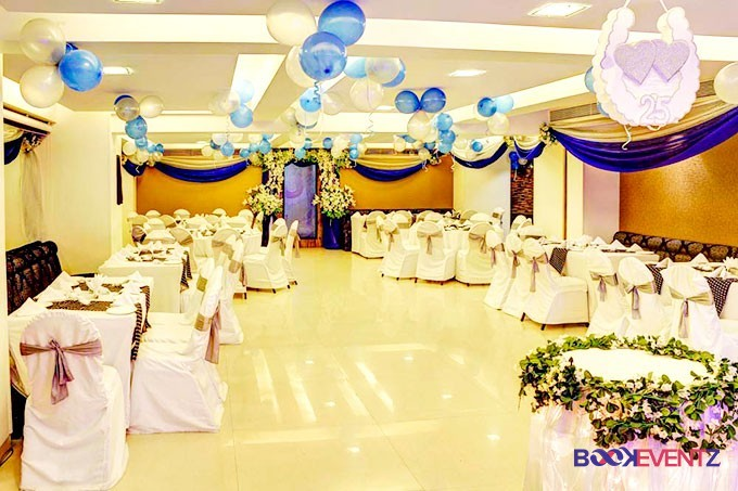 hotel executive enclave get together venues in bandra