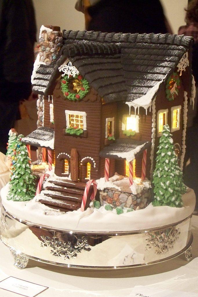 Chocolate-castle-cake-birthday-cake-ideas