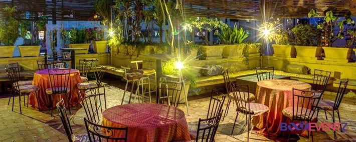 dios-banquets-Birthday part venues in South Mumbai