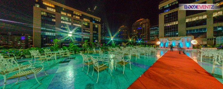 roof-top-grapeviine-Birthday party venues in South Mumbai