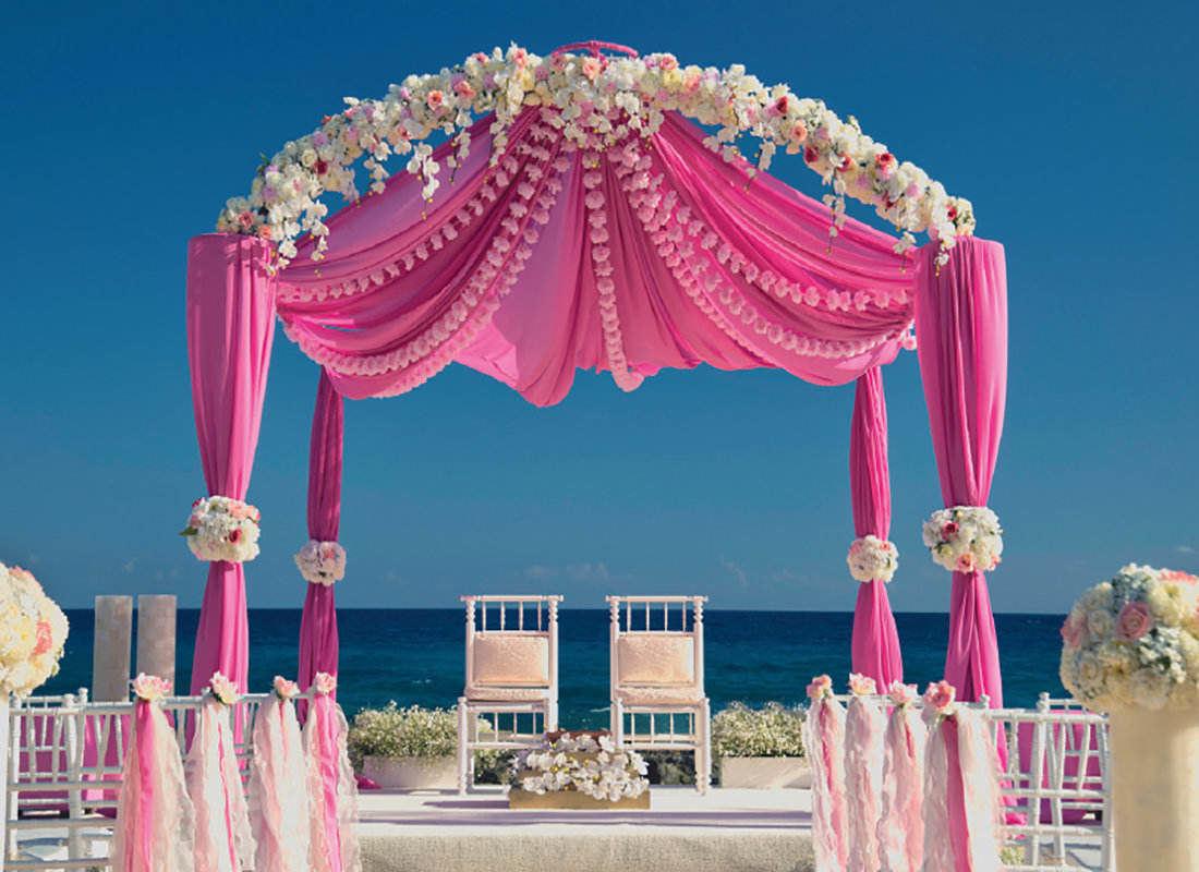5 Wedding Venues in Colaba To Have A Magnificent Sea-Side Wedding