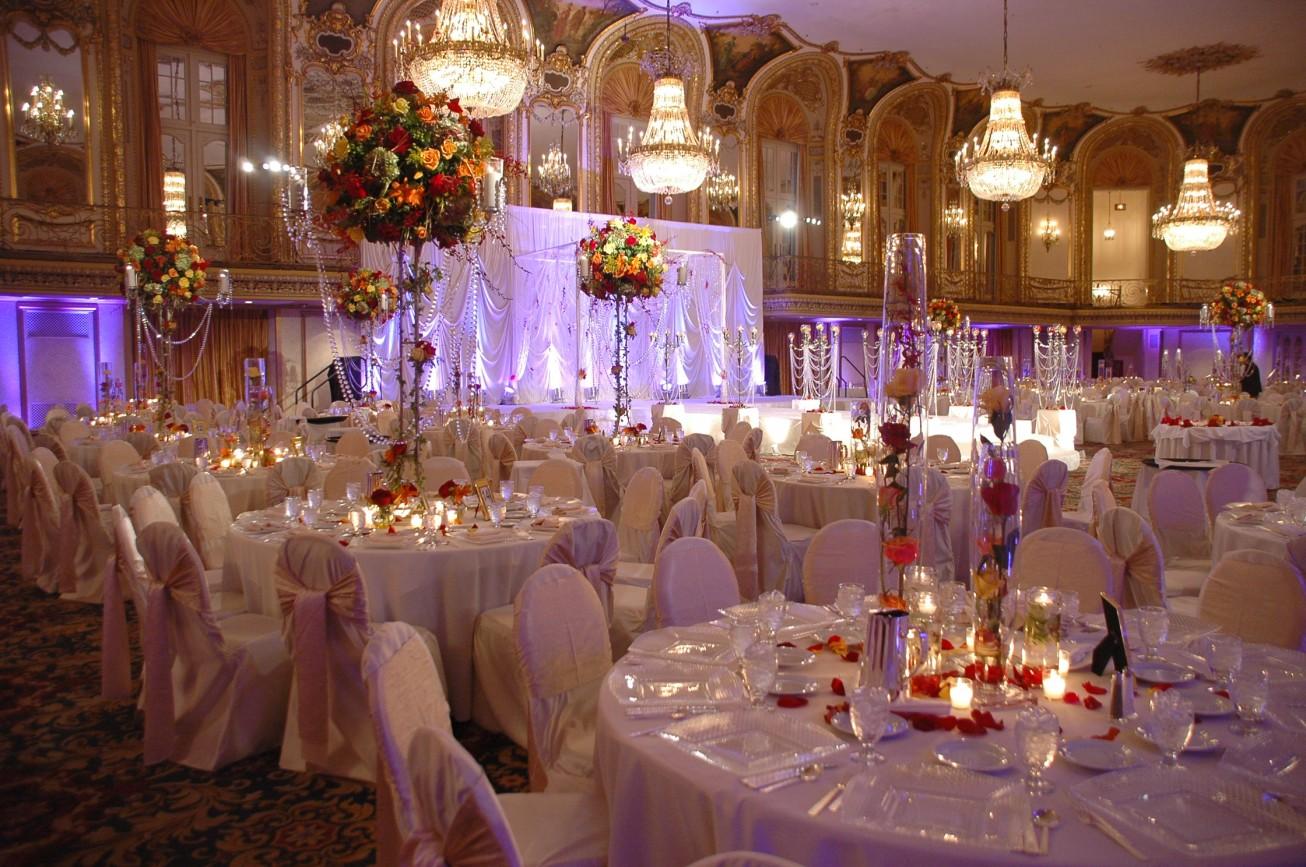 5 Most Auspicious Wedding Venues In South Mumbai
