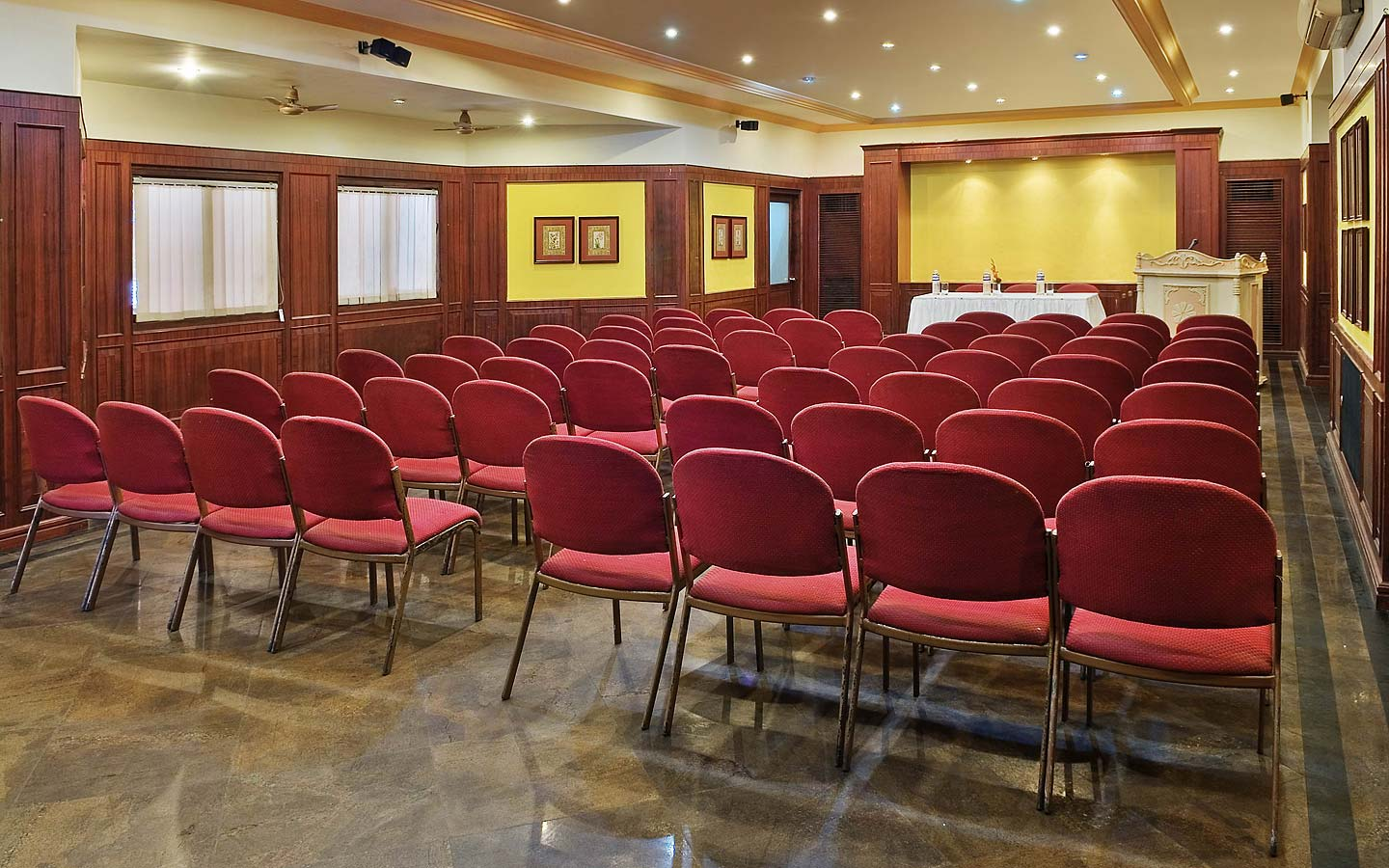 Conference Venues In Chembur For A Perfect Corporate Event