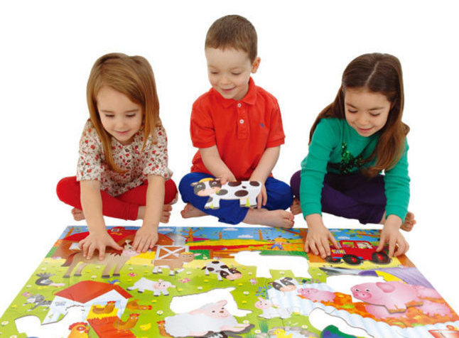 Puzzle Hunt Birthday Party Games